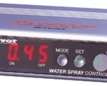 Water Spray Controller