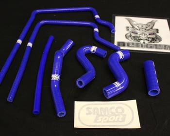 40TCS87/H Subaru - Impreza - WRX STI - GC8 - Vers 3-6 - 6 Pipes