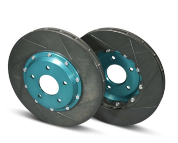 Project Mu - SCR-Pro Disc Rotors