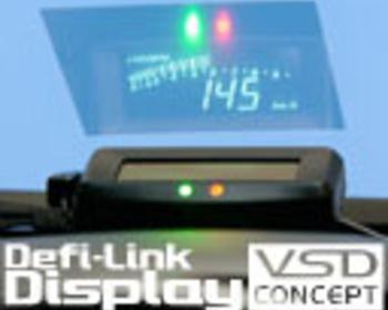 Defi - VSD Concept