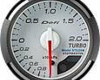 Defi - Defi-Link Bezel Meter