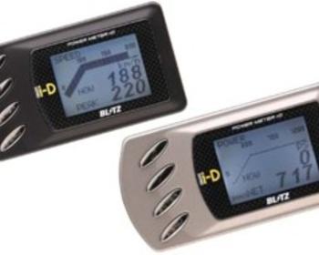 Blitz - Power Meter I-D III