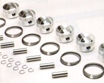 Trust - Greddy - Forged Piston Kit - RB26DETT