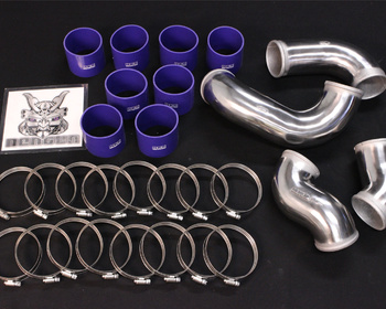HKS - Intercooler Piping