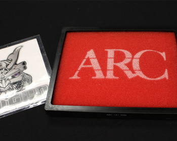 ARC - Super Induction Box Replacement Filter