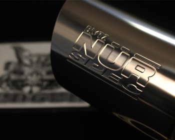 Blitz - NUR - Spec S - Exhaust System