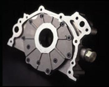 Tomei - Oversize Oil Pump - Nissan RB26DETT