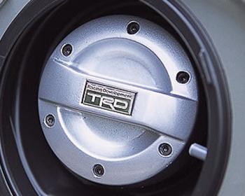 TRD - Fuel Cap Cover