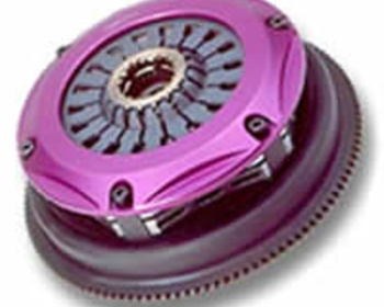 Exedy - Hyper Multi Twin Plate Clutch