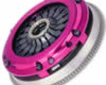 Exedy - Hyper Single Clutch
