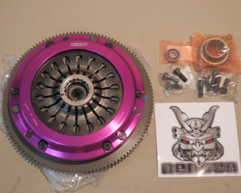Exedy - Hyper Metal - Single Plate Clutch