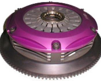 Exedy - Hyper Triple Plate Clutch
