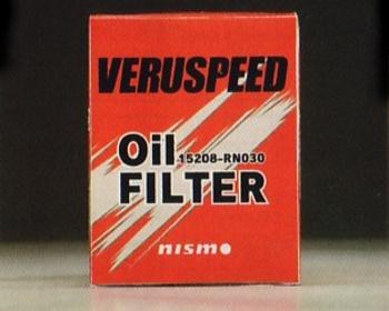 Nismo - VERUSPEED Oil Filter