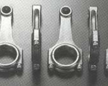 HKS - Connecting Rods