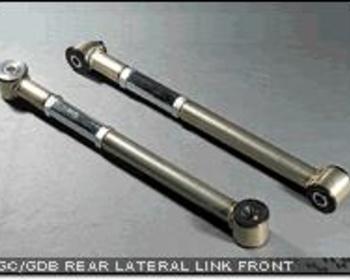 JIC Magic - Rear Adjustable Lower Link