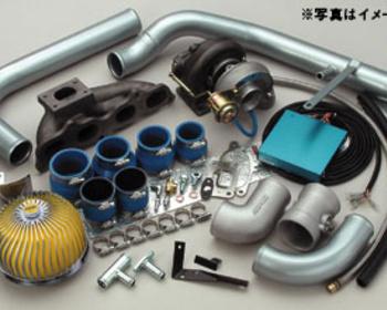Trust - Greddy - Turbo kit - Mazda RX8