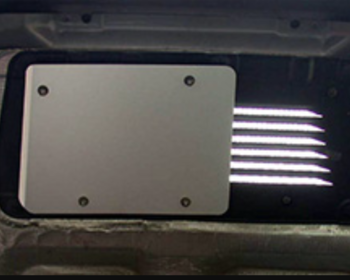 HKS - Duct Cover