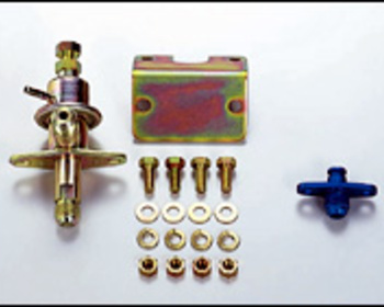 HKS - Adjustable Fuel Pressure Regulator