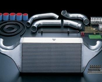 HKS - Intercooler Kit - Type R