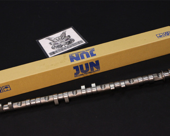 JUN - High Lift Camshafts - Nissan RB26DETT