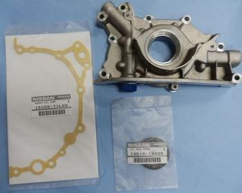 1013M-N001G RB - Nissan RB26DETT, RB25DET,RB20DET Oil Pump