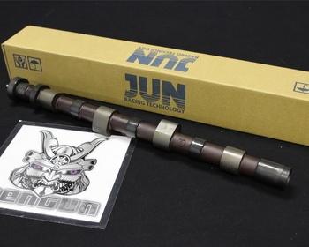 JUN - High Lift Camshafts - Nissan SR20DE(T)
