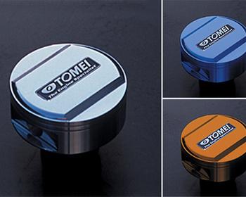 Tomei - Oil Filler Cap