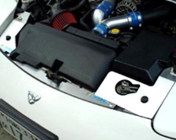 Mazda RX-7 - FD3S