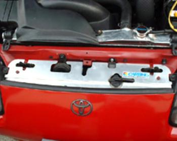 Toyota Supra - JZA80