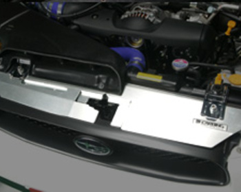 Subaru - WRX - GDB - C+