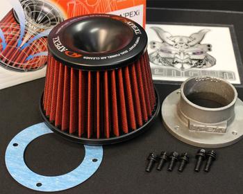 APEXi - Power Intake Kit - Universal