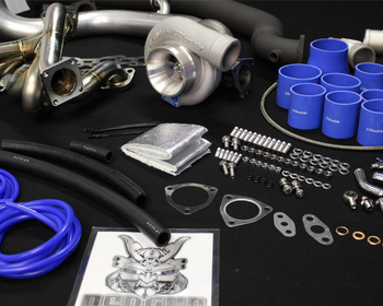 Greddy - Turbo Kit - Skyline - Wastegate Type