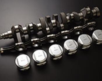 Tomei - Stroker Kit - Nissan Skyline - RB25/26 2.8L