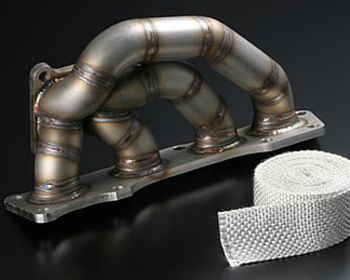C-One - Exhaust Manifold - Turbo