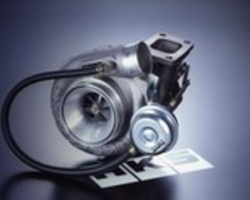 HKS - Turbine - GT3037 ProS