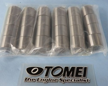 Tomei - Solid Lifters - RB26DETT
