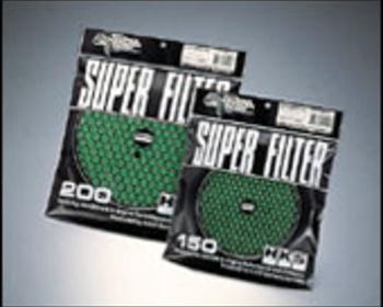 HKS - Super Filter - Green