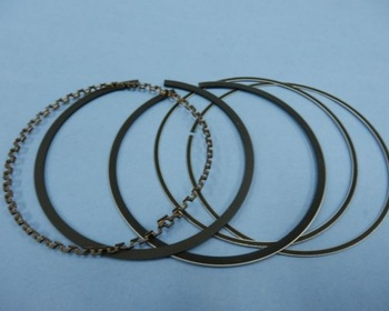JUN - Piston Rings -  C Series Piston