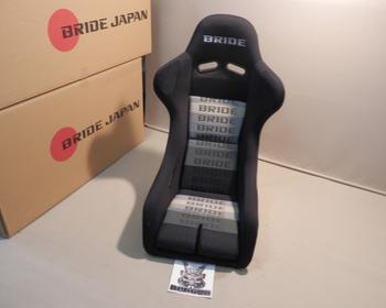 Bride - Zeta III - FRP