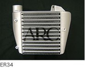 Intercooler - Standard Position - ER34