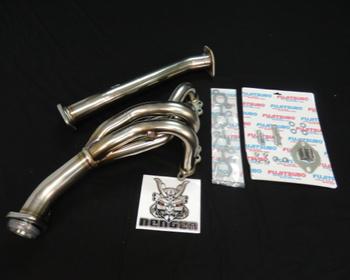 Fujitsubo - Super Ex Exhaust Manifold