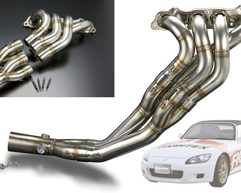 Toda - Exhaust Manifold