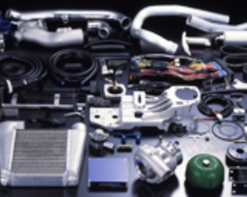 HKS - GT Supercharger