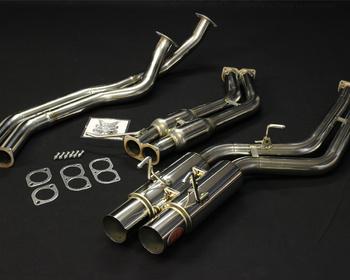 Kakimoto Racing - Full Mega N1 - Full Dual