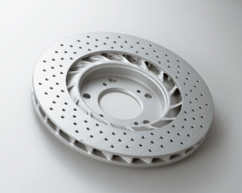 Spoon - Brake Rotors