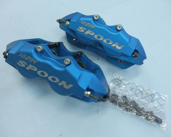 Spoon - Twin-Block Caliper Set