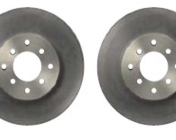 Spoon - Brake Conversion Parts - 1