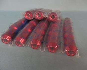 ALL-90304-001 Spoon - Wheel Nut  Honda - All Models - Red