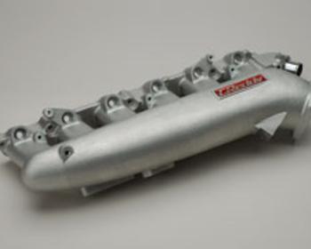 Trust - Greddy - Intake Plenum - With Fuel Rail