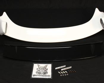 84112-XLR-K0S0 - Rear Wing Civic FN2